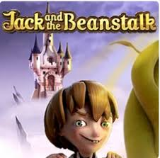Jack and the Beanstalk på ComeOn Casino